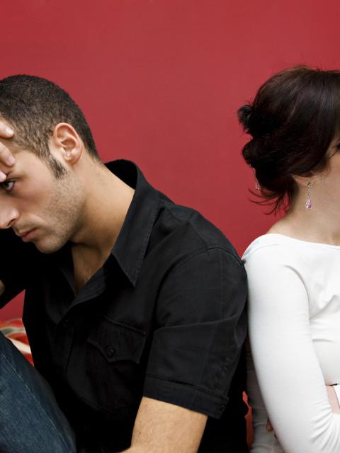 echtscheiding - mediation